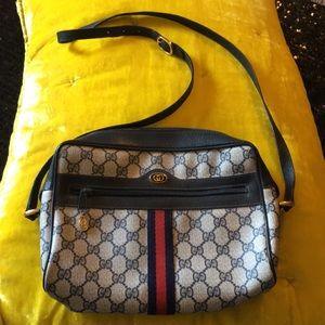 Gucci shoulder purse crossbody